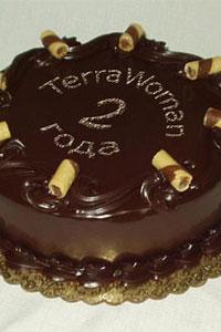 Журналу TerraWoman 2 года