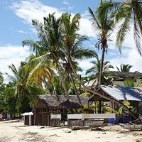 Остров-заповедник: Мадагаскар