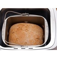3 оригинальных рецепта для хлебопечки