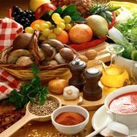 Продукты, рекомендуемые диетологами для ускорения обмена веществ