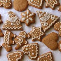 Рецепт традиционных рождественских пряников