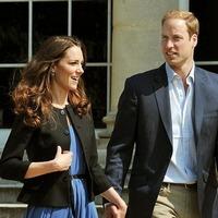 Принц Уильям и Кейт Миддлтон ждут ребенка. Британцы в восторге от новости