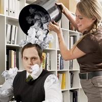 Как противостоять травле на работе