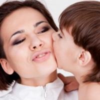 Личная жизнь женщины с ребёнком