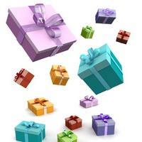 Несколько идей подарков-сюрпризов для малышей и их родителей