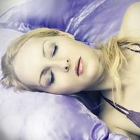 От качества сна зависит молодость кожи
