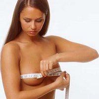 Как увеличить размер груди при помощи упражнений