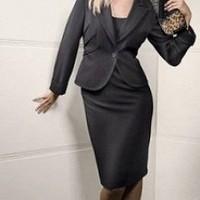 Какая одежда для офиса будет актуальной в 2013 году