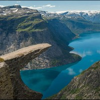Самые удивительные горные места мира