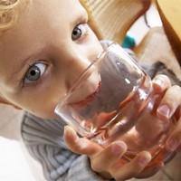 Что давать пить малышу