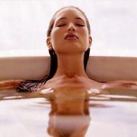 Какой должна быть ванна при простуде
