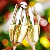Какие напитки выбрать к празднованию Нового года