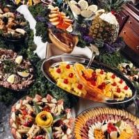Самые вредные блюда праздничного стола
