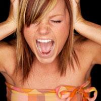 Эффект стресса можно сравнить с влиянием 5 сигарет