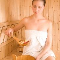 Особенности инфракрасной сауны для избавления от лишнего веса