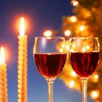 Что и как пить на Новый год
