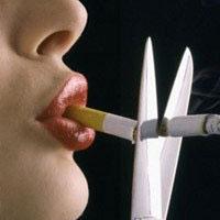 Что может помочь женщине бросить курить