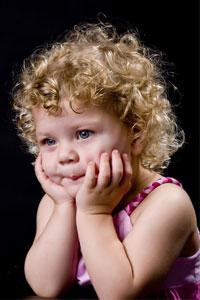 От улыбки станет всем светлей или как воспитать добрым ребенка