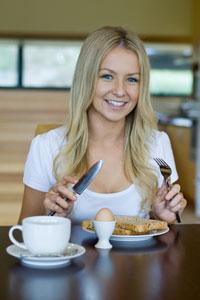 Яичная диета: минус 5 кг за месяц