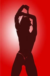 Танцуем кардио-стриптиз. Пластика и гармония тела