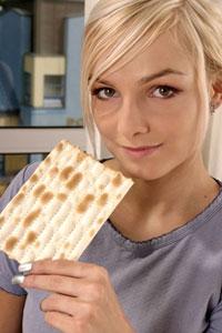 Садимся на хлебную диету