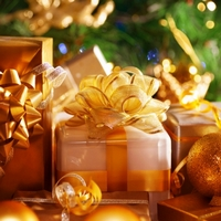 Лучший твой подарочек - это я, или Мифы о подарках на Новый год