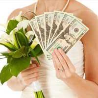 Выкуп невесты на современной свадьбе