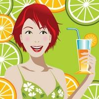 Апельсиновый сок сокращает негативное воздействие алкоголя
