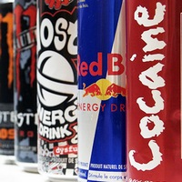 Энергетические напитки могут вызвать летальный исход