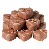 Из-за засухи в странах-производителях какао на мировом рынке вырастут цены на шоколад