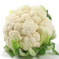 Постные блюда из цветной капусты