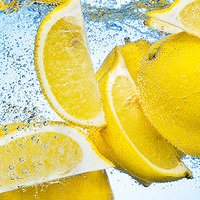 Лимон - загадочный чудо-фрукт, известный с детства
