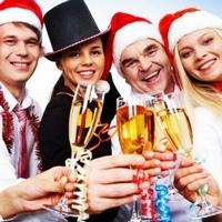 Праздничный алкоголь: как и что  лучше всего пить дамам