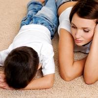 Воспитание детей: как исправить собственные ошибки