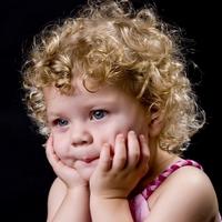 Как ухаживать за волосами малышей