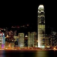 Гонконг - город-мечта