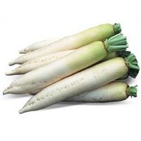 Дайкон: полезный овощ на нашем столе