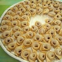 Как готовить традиционные уральские пельмени