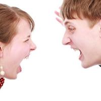 Правила семейных скандалов