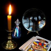 Чёрная магия: верить или нет?