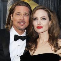 Была ли свадьба Брэда Питта и Анджелины Джоли?