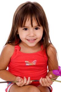 Саморазвитие ребенка в одиночестве