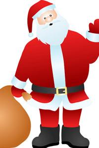 Учительница уволена за то, что назвала Санта-Клауса выдумкой