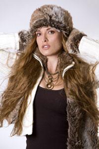 5 правил ухода за волосами в зимний период