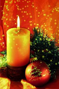 Чудо в день святого Николая