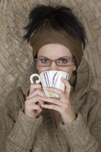 Лікування застуди, народні рецепти
