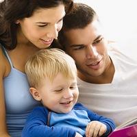 Лидерство передается от родителей к детям