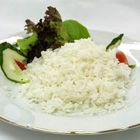 Как сварить рассыпчатый рис