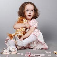 Влияние кукол на раннее взросление девочек