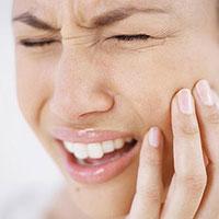 Зубная боль: как на время избавиться от страданий